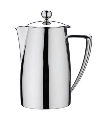 Art Deco Double Wall Cafetiere - MORE OPTIONS